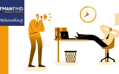 Is jouw boekhouder passief of actief?
